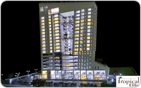 Architectural scale model maker in india